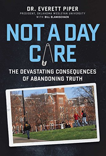 Image of Not a Day Care: The Devastating Consequences of Abandoning Truth