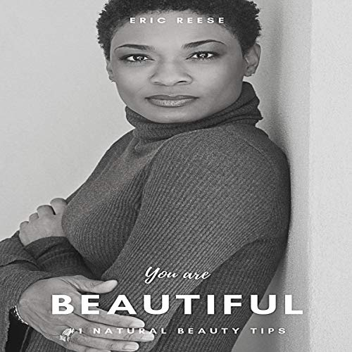 You are Beautiful audiobook cover art
