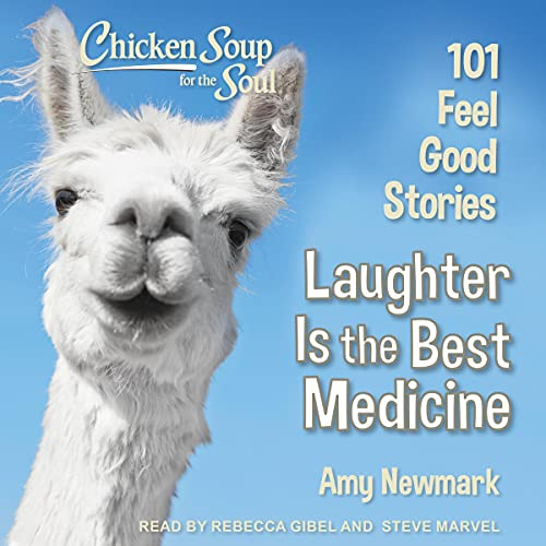Chicken Soup for the Soul Audiobook By Amy Newmark cover art