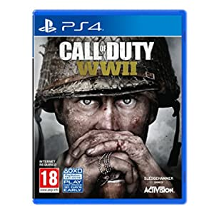 Call Of Duty Wwii Ps4- Playstation 4