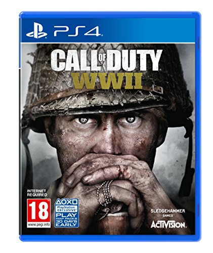 Call of Duty: WWII (Playstation 4) [UK IMPORT]