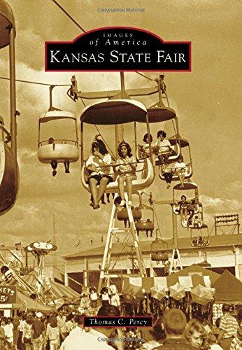Kansas State Fair (Images of America)
