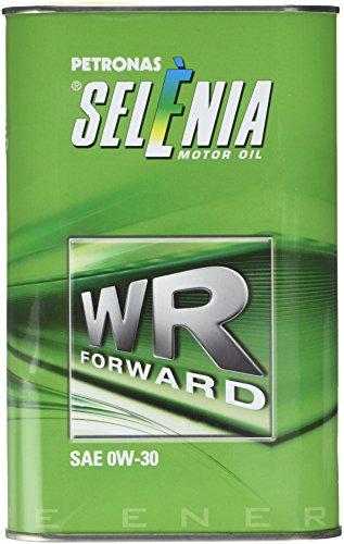 SELENIA Aceite Sintético para Motores diésel 1388-1639WR Forward 0W-30Acea C2, 1litro