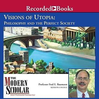 The Modern Scholar audiobook cover art