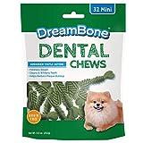 Dreambone Dbd-00311 Mini Dental Toothbrush For Dogs ( 32 Count), Mini