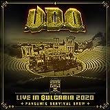 Live in.. -CD+DVD-
