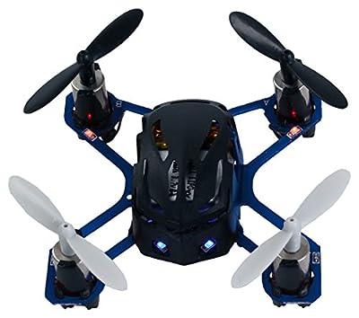 Revell Control XS Nano Quad Micro Quadrocopter, Assorted Color