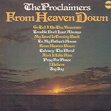 From Heaven Down