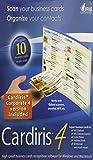 Cardiris Corporate 4 Card Scanning Solution