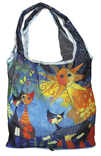 Fridolin Einkaufstasche, Bag in bag, Wachtmeister,