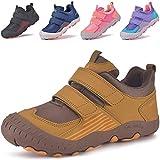 MARITONY Zapatos de senderismo para niños, para niños, niñas,...