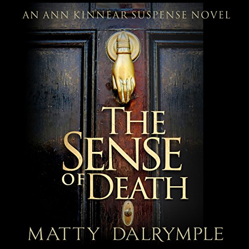 The Sense of Death audiobook cover art