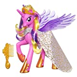 Mon amitié Little Pony est magique Figure marriage Poney - Princesse Cadance