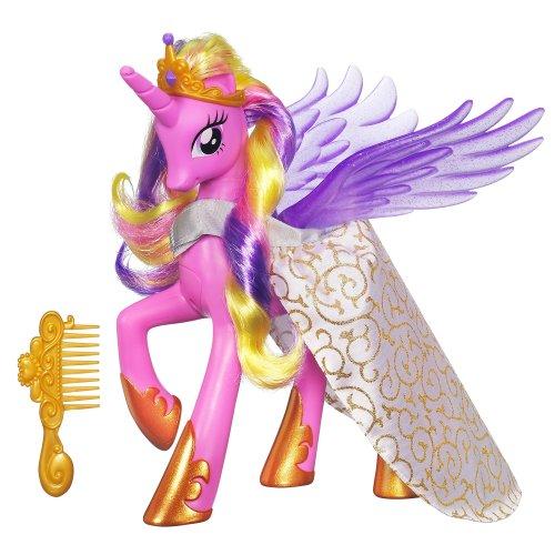 Mon amitié Little Pony est magique Figure marriage Poney - Princesse Cadance