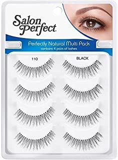 Best salon perfect perfectly natural eyelashes Reviews