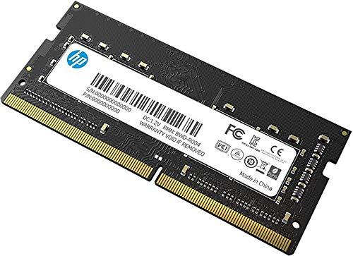 Arbeitsspeicher HP 7EH96AA#ABB DDR4 16GB 2400MHz