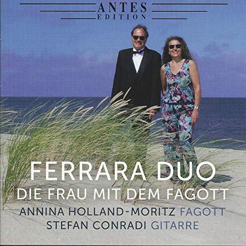 Sonate in E Minor für Fagott und Gitarre, TWV 41:e5: II. Allegro