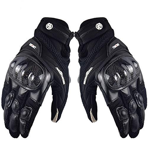 Fnito Warme Winterhandschuhe Motorradhandschuhe Faser-Touchscreen Atmungsaktive Rennhandschuhe Handschuhe Handschuhe Alpine Motocross Stars Men Moto