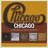 Original Album Series von Chicago