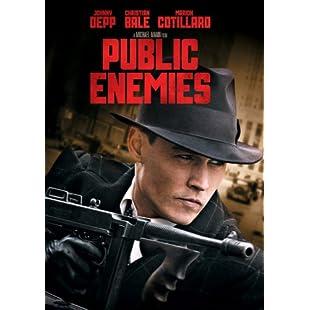 Public Enemies:Viralbuzz