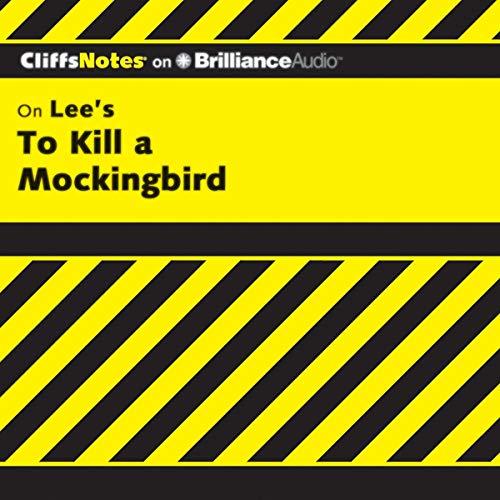 To Kill a Mockingbird: CliffsNotes Audiobook By Tamara Castleman cover art