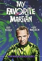 My Favorite Martian [DVD]