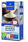 Harina Integral de Avena Harimsa 400 Gramos