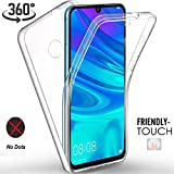 DN-Alive Huawei P Smart 2019 / Honor 10 Lite Case Cover