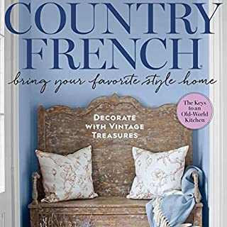 Country French Magazine Spring Summer 2018 Back by Popular Demand (F/W 2017)