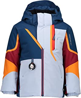Obermeyer Kids Boy's Formation Jacket (Toddler/Little Kids/Big Kids)