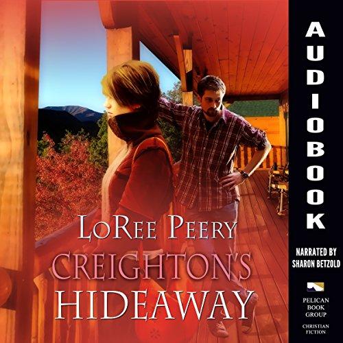 Creighton's Hideaway audiobook cover art