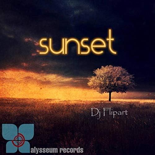 DJ Flipart