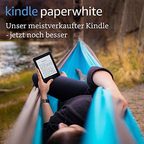 Kindle Paperwhite eReader - 5