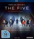 The Five - Die komplette Serie [Blu-ray]