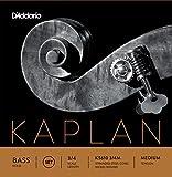 D'Addario KS610 Kaplan Solo Bass Strings  コントラバス弦セット