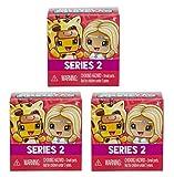 My Mini MixieQ's (2 Pack Box) Series 2 - 3 Mini Boxes