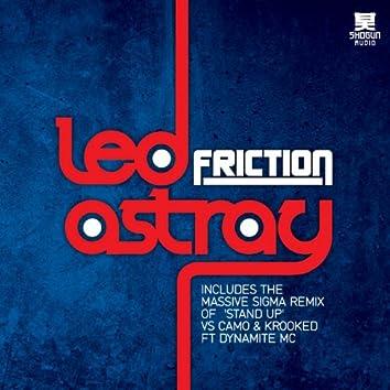 Led Astray EP