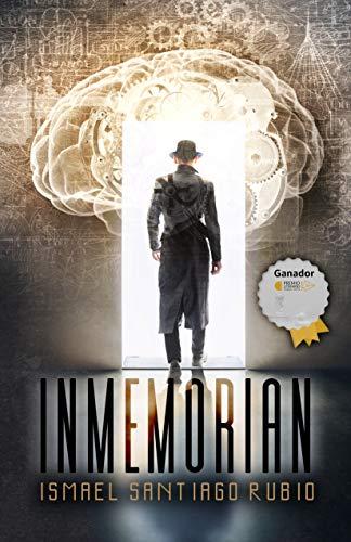 Inmemorian: Novela ganadora del premio literario Amazon 2019