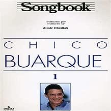 Songbook Chico Buarque, Vol. 1 (English and Portuguese Edition)
