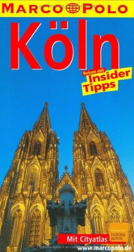 Image of Marco Polo Reiseführer Köln