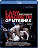 Shostakovich - Lady Macbeth of Mtsensk [Blu-ray]
