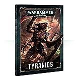 Warhammer 40.000: Codex Tyranids (HC, deutsch, 8....
