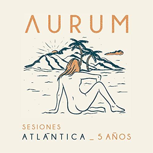 Alarma del Alma (Sesiones Atlántica 5 Años)
