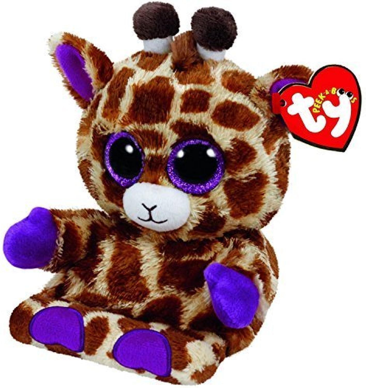 TY Beanie Boos - Peek-A-Boos Phone Holder - Jesse The Giraffe by TY