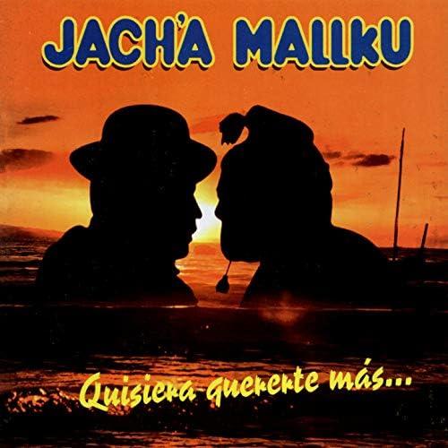 Jach'A Mallku