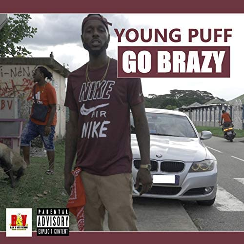 Young Puff