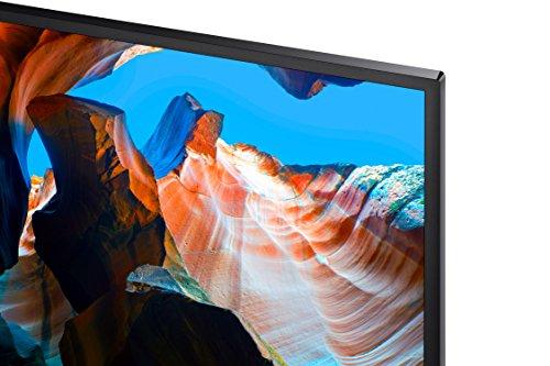 Samsung lu32j590uquxen Notebook Display LCD / LED 12.4 3840 x 2160 pixels 4 MS Black Foot/Frame 31.5 Noir Pied/Cadre