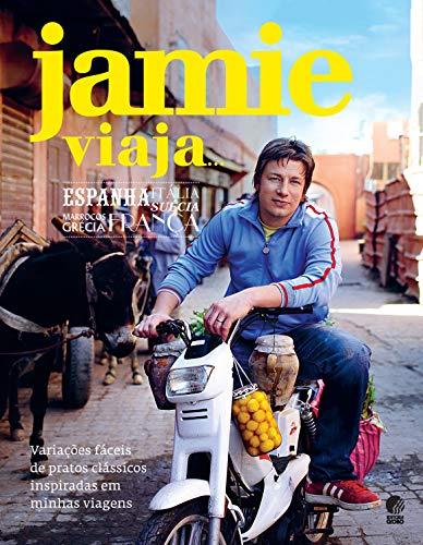 Jamie Viaja (Em Portuguese do Brasil)