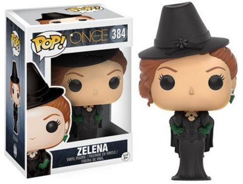 POP! Vinilo - Once Upon A Time: Zelena