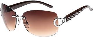 Cadet Women's Rimless Sunglasses - 3273-67-130-16 mm